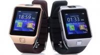 Smart watch DZ09 (умные часы)