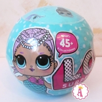 Кукла LOL (ЛОЛ) в шаре большая