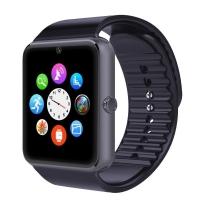 smart watch GT08(умные часы-черные)