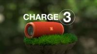 Беспроводная Bluetooth колонка J Charge 3+